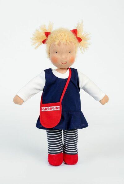ÖD 029 Judith, blond