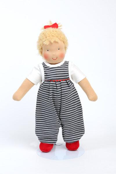 ÖD 002 Paulinchen, blond